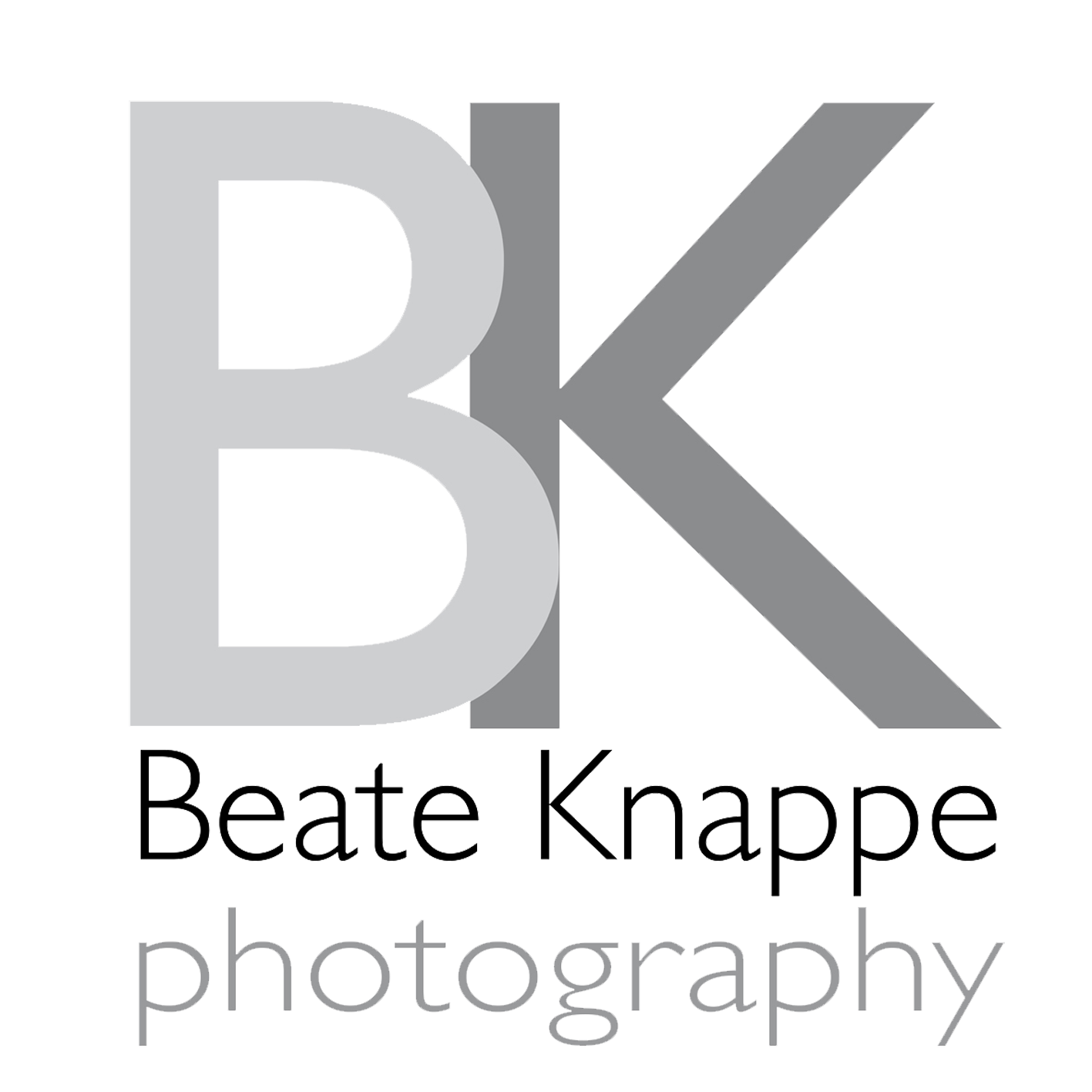 Analoge  Fotografie - Beate Knappe