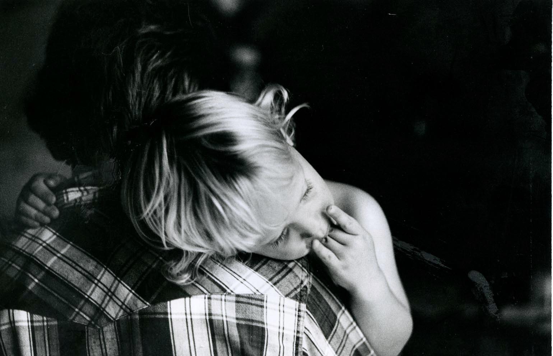Sarah – meine Tochter *1977